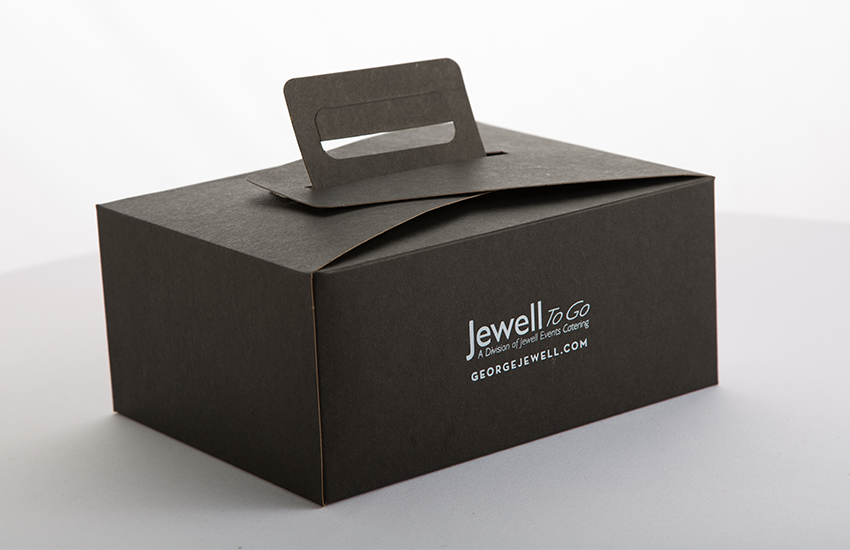 Jewell Events Catering | Jewell To Go