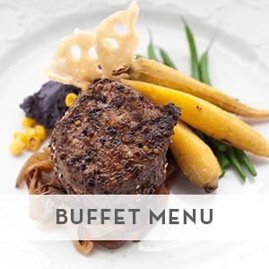 Jewell Events Catering - Wedding Buffet Menu