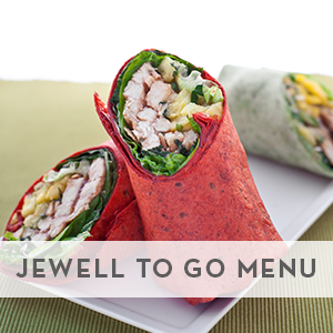 Jewell To Go - Full Menu